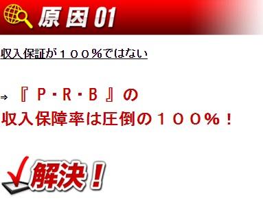 PRB原因1