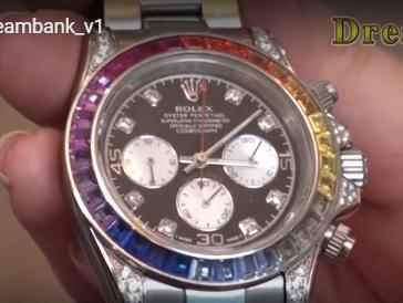 ドリーム時計